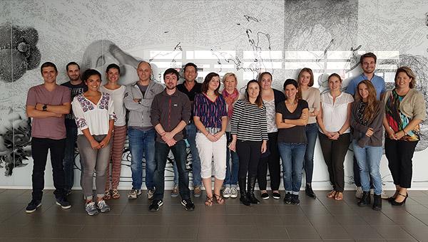 Equipe de recherche C3M