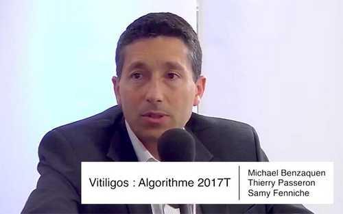 Vitiligos Algorithme 2017T